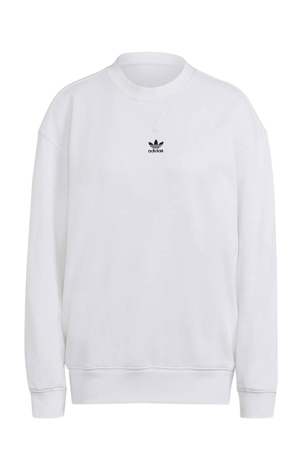 adidas Originals sweater wit, Wit