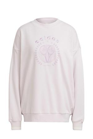 sweater lila