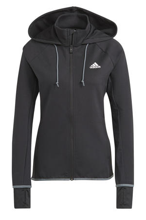 Designed2Move sportvest zwart/wit