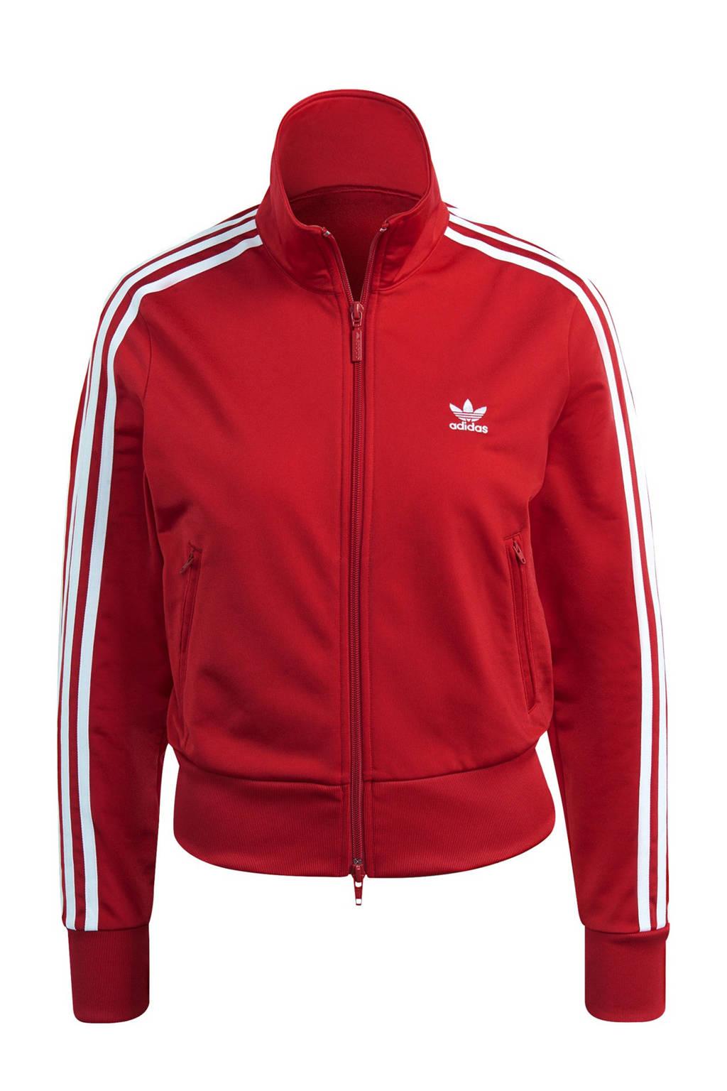 adidas Originals Adicolor vest rood, Rood