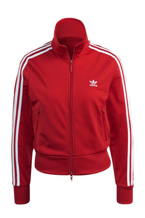 Adicolor vest rood