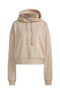 adidas Originals hoodie beige, Beige