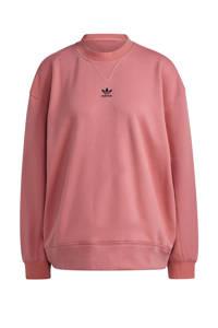 adidas Originals sweater roze, Roze