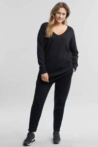 GREAT LOOKS broek zwart, Zwart