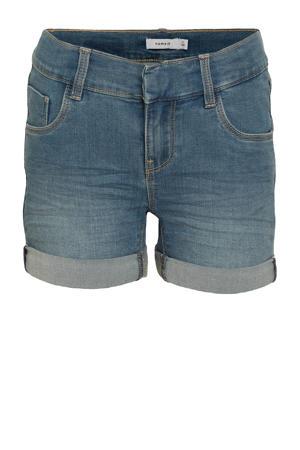 jeans short Salli stonewashed