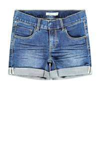 NAME IT KIDS jeans short Salli stonewashed, Stonewashed
