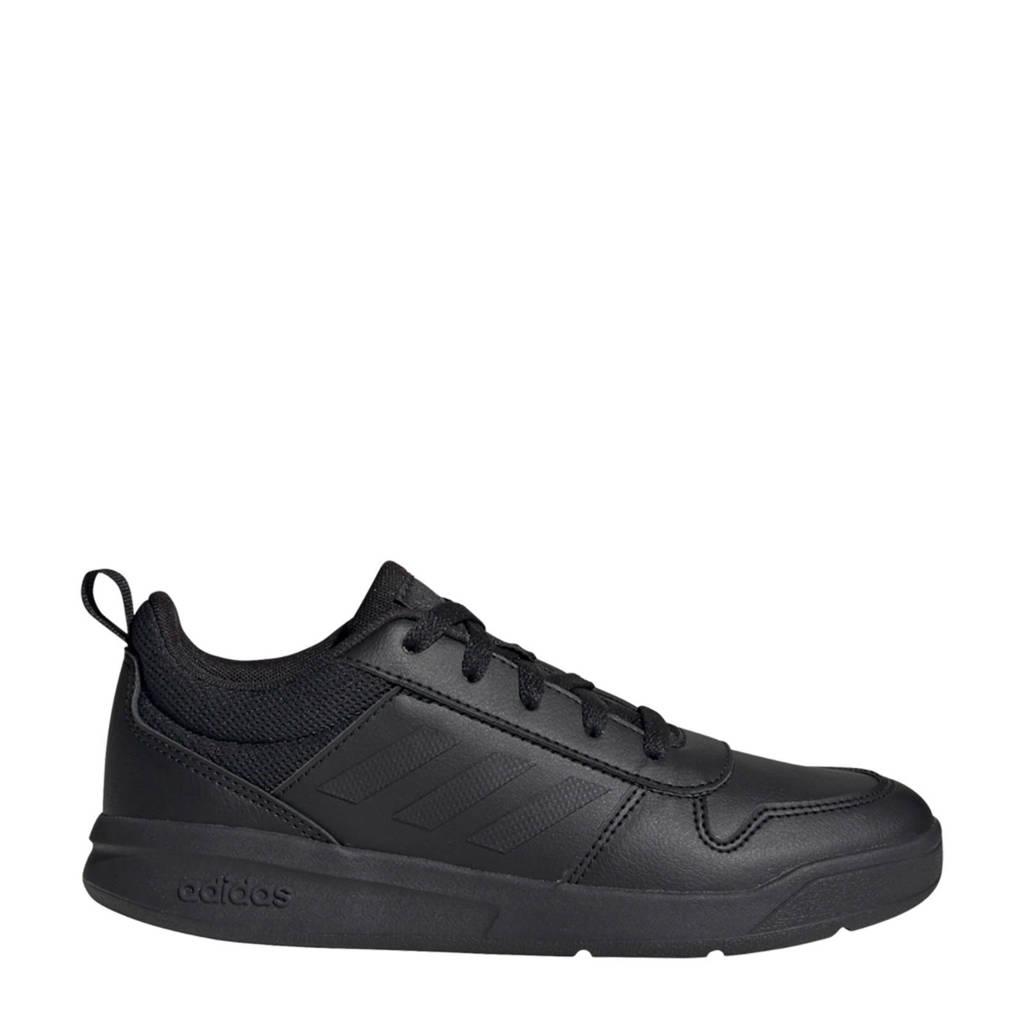 adidas Performance Tensaur Classic sneakers zwart/grijs kids, Zwart/grijs