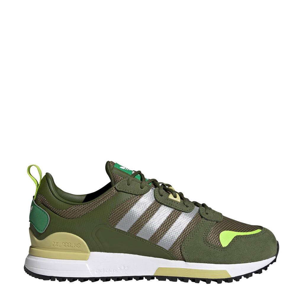 adidas Originals Zx 700 HD sneakers groen/zilver, Groen/zilver