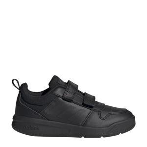Tensaur Classic sneakers klittenband zwart/grijs kids