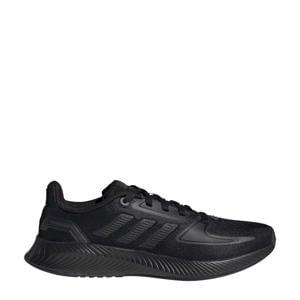 Runfalcon 2.0 Classic sneakers zwart/grijs kids