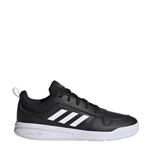 Tensaur K sneakers zwart/wit kids