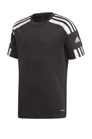 Junior  Squadra 21 voetbalshirt zwart/wit