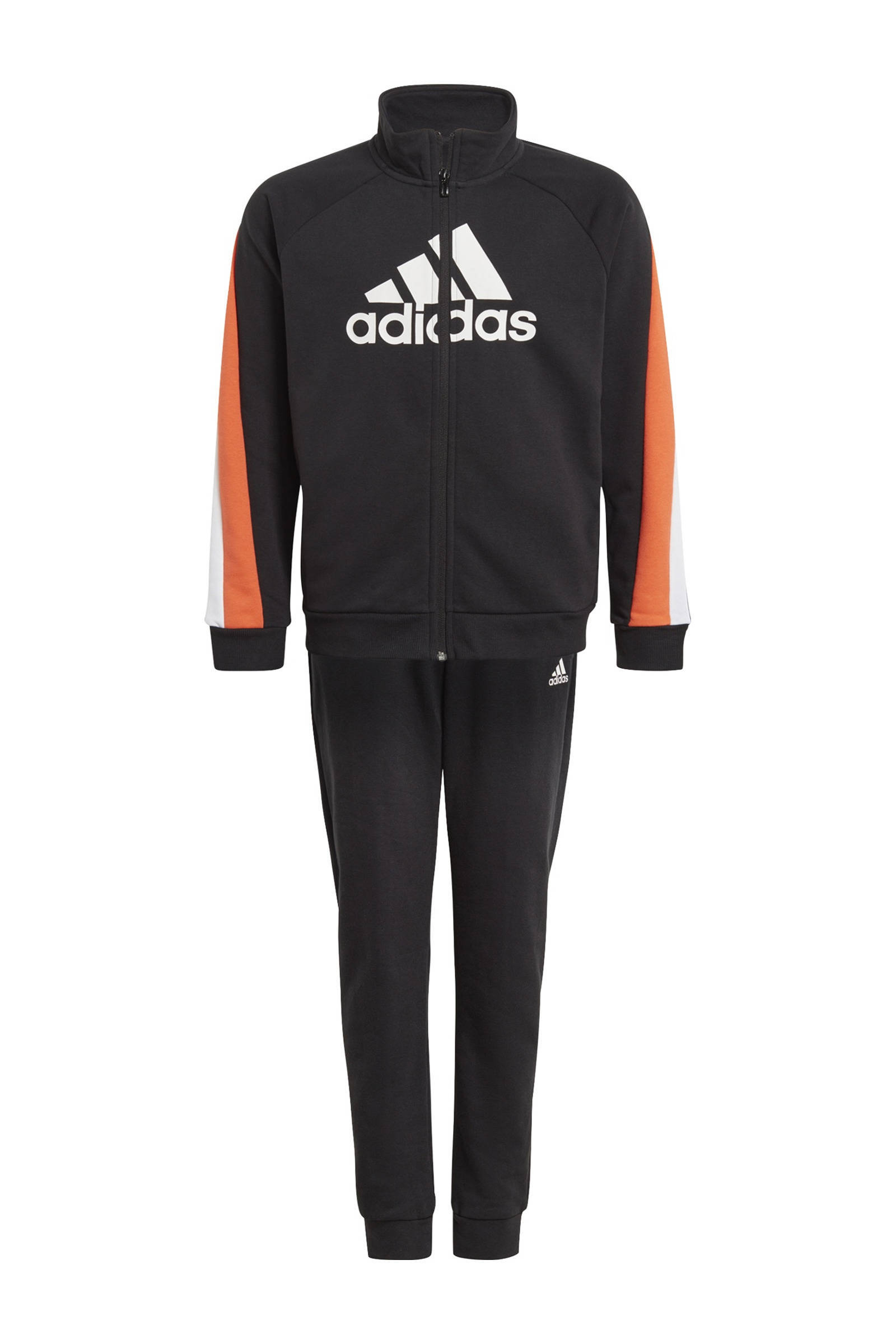 Adidas Colorblock Big Badge of Sport Trainingspak Junior online kopen