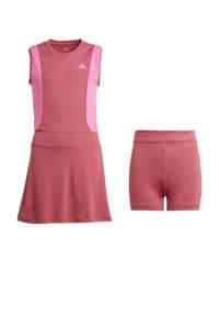adidas Performance sportjurk roze, Roze