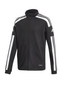 adidas Performance   voetbalvest zwart/wit, Zwart/wit