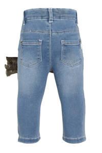 NAME IT BABY baby slim fit jeans light denim, Light denim