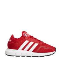 adidas Originals Swift Run  sneakers rood/zwart/wit, Rood/zwart/wit