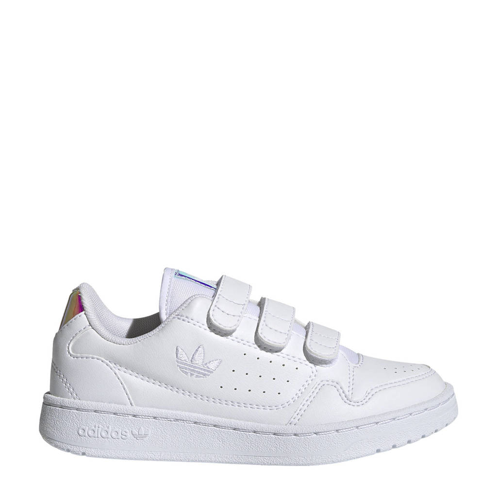 adidas Originals NY 92  sneakers wit, Wit