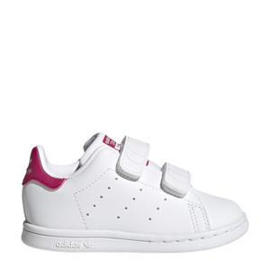 Stan Smith  sneakers wit/roze