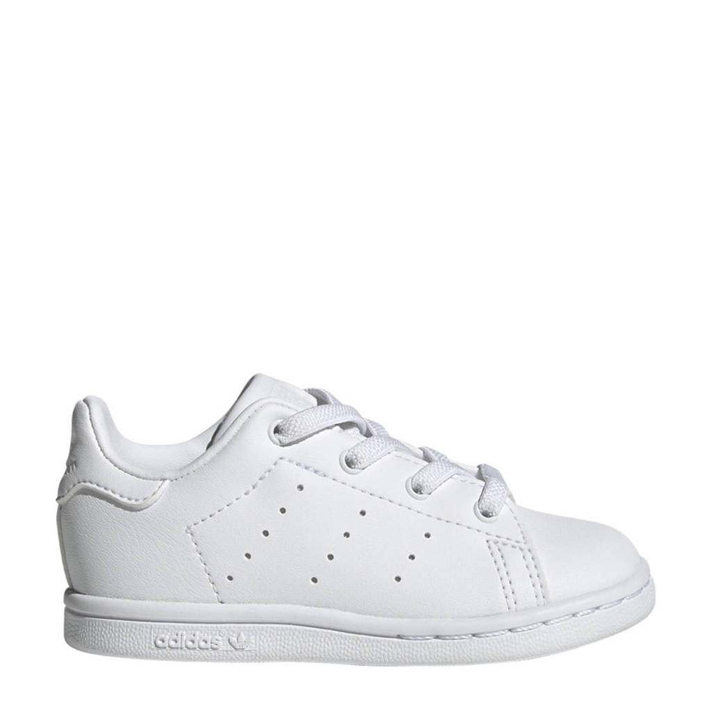 adidas Originals Stan Smith  sneakers wit, Wit