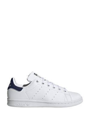 Stan Smith  sneakers wit/donkerblauw
