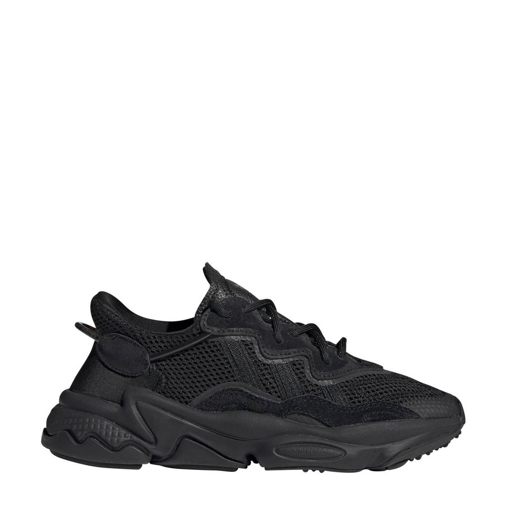 adidas Originals Ozweego  sneakers zwart/grijs, Zwart/grijs
