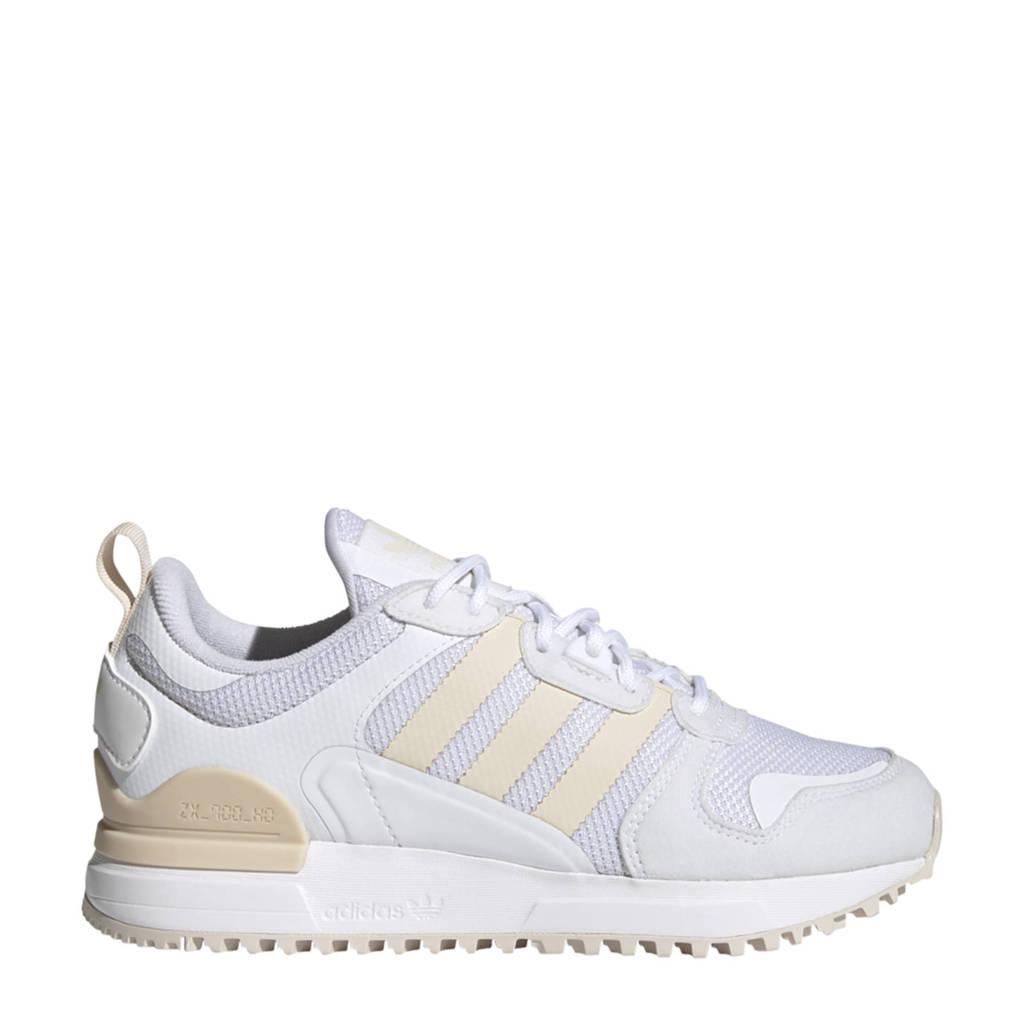 adidas Originals Zx 700  sneakers wit/ecru, Wit/ecru