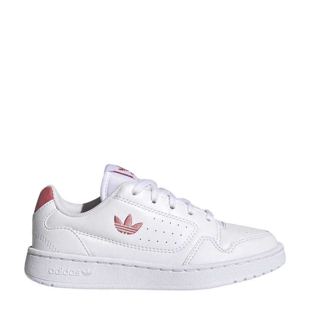 adidas Originals NY 92  sneakers wit/rosé, Wit/rosé