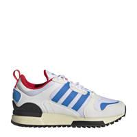 adidas Originals Zx 700  sneakers wit/zwart/blauw/rood, Wit/zwart/blauw/rood