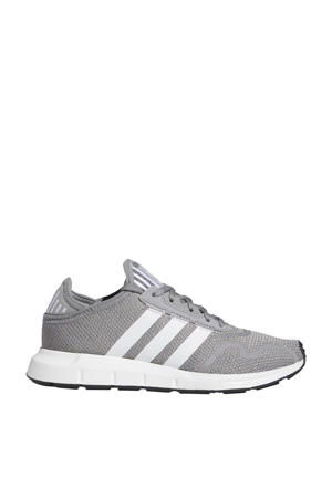 Swift Run  sneakers grijs/wit/zwart