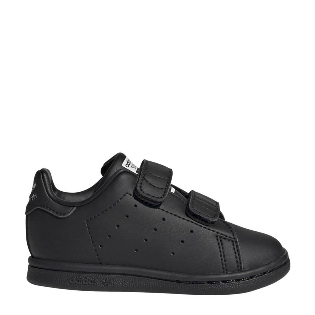 adidas Originals Stan Smith  sneakers zwart, Zwart/wit