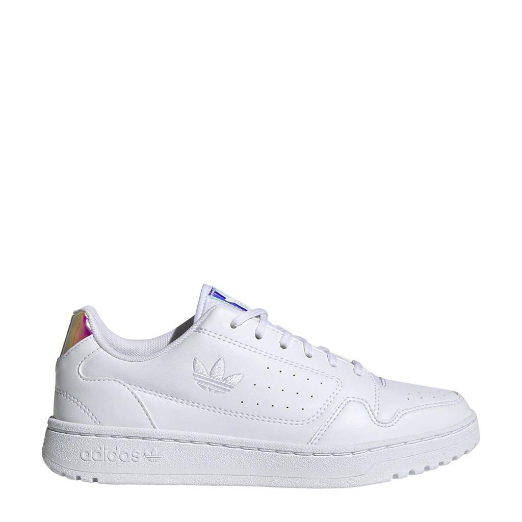 adidas Originals NY 92  sneakers wit/multi, Wit/multi