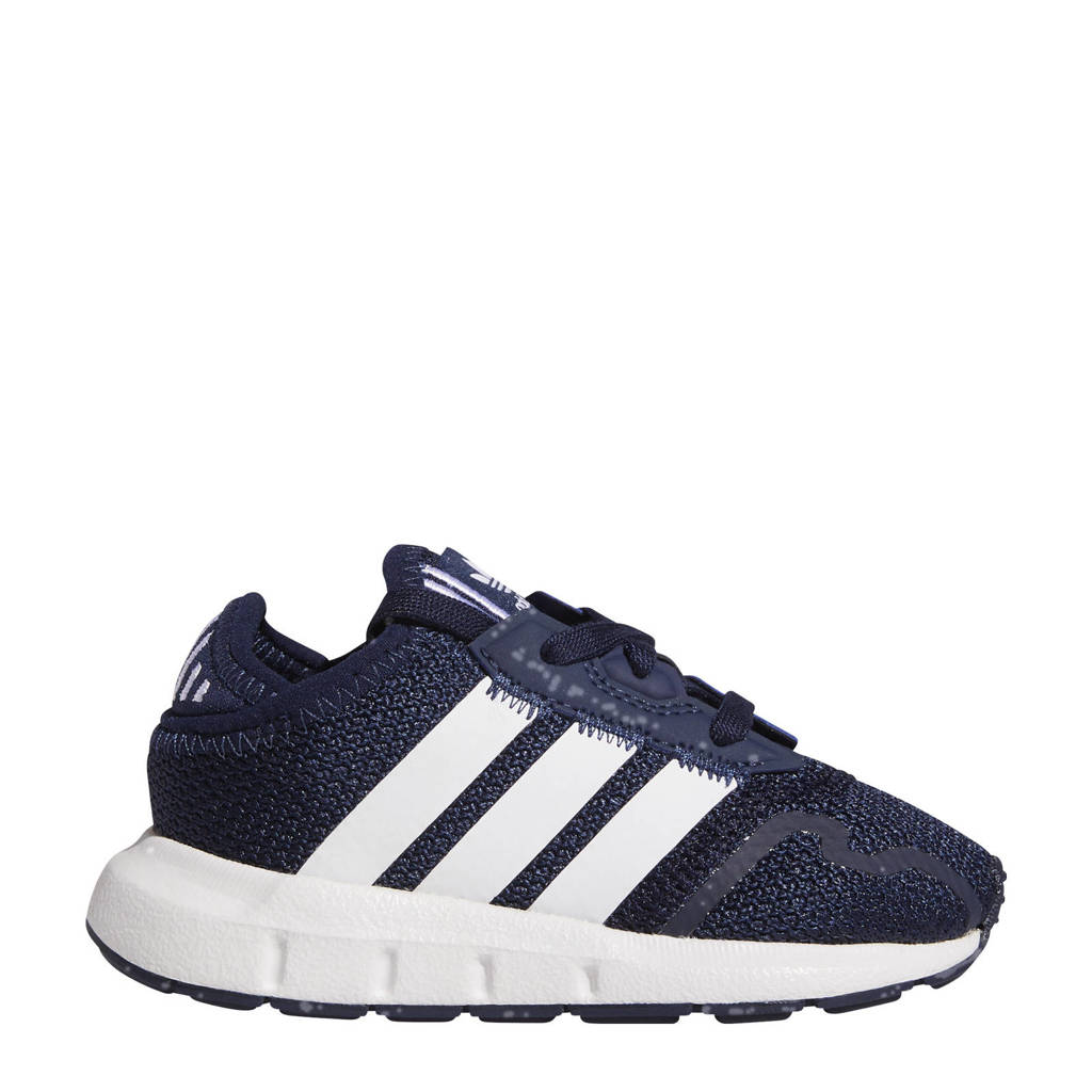 adidas Originals Swift Run  sneakers donkerblauw/wit, Donkerblauw/wit