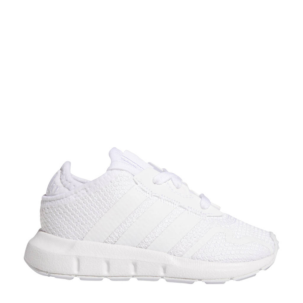 adidas Originals Swift Run  sneakers wit, Wit