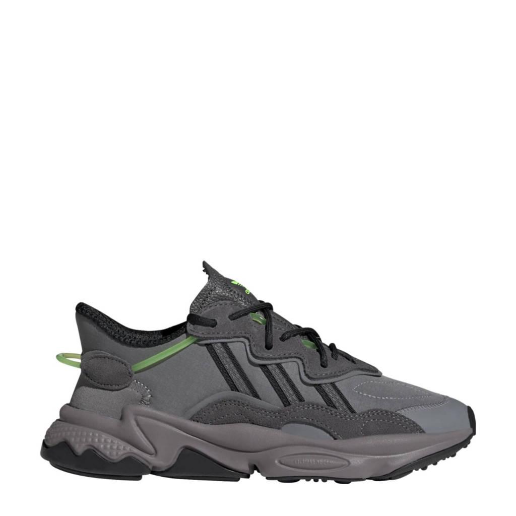 adidas Originals Ozweego  sneakers grijs/groen, Grijs/groen
