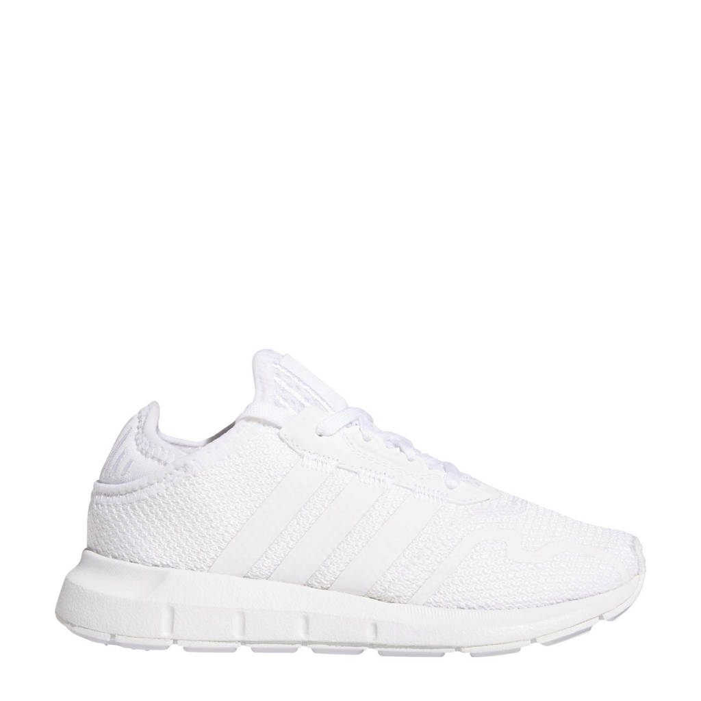 adidas Originals Swift Run  sneakers wit, Wit