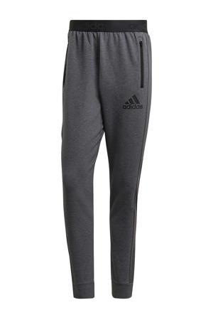 Designed2Move sportbroek grijs melange/zwart