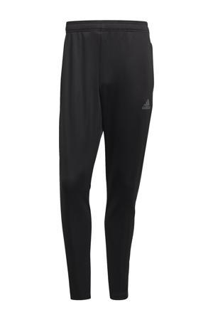 Senior  Tiro voetbalbroek zwart/grijs