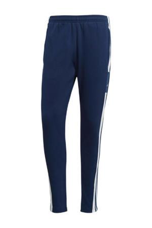 Squadra 21 joggingbroek donkerblauw