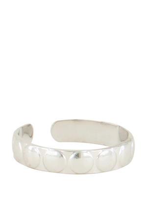 ring MJ02967 zilverkleurig