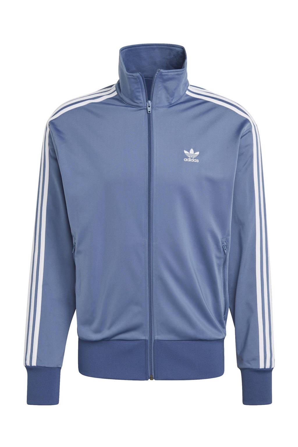 adidas Originals Adicolor vest blauw, Kobaltblauw