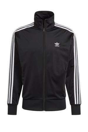 Adicolor vest zwart
