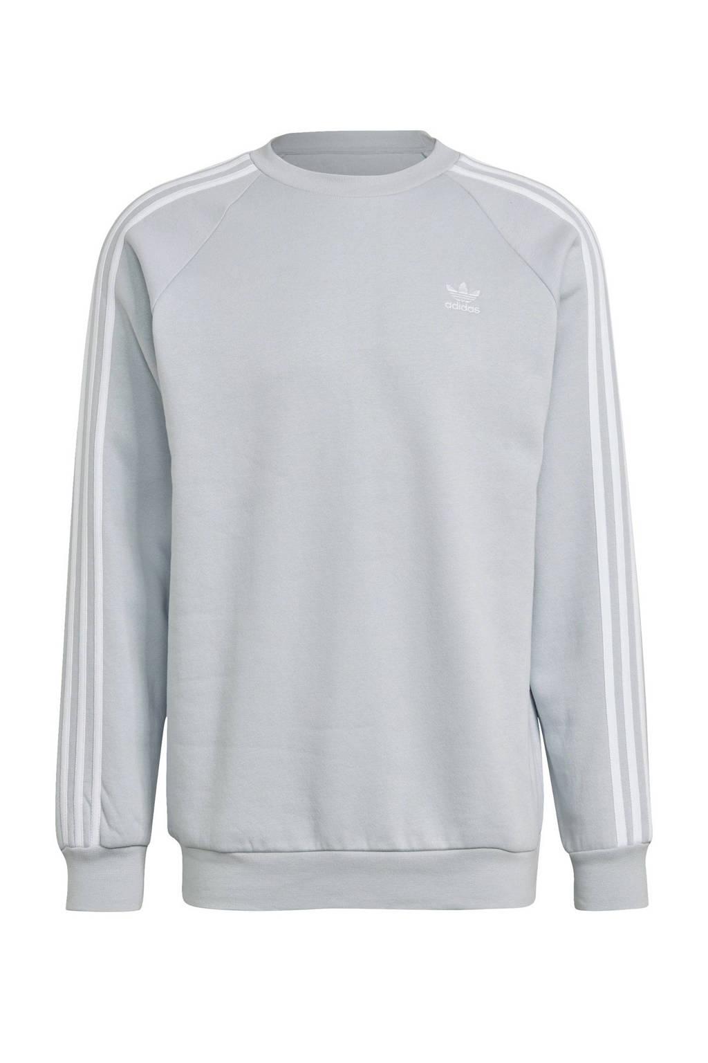 adidas Originals Adicolor sweater lichtblauw, Lichtblauw