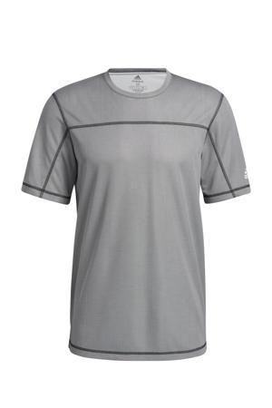 Designed4Training sport T-shirt grijs
