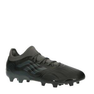 Copa Sense.3 FG Sr. voetbalschoenen zwart/grijs