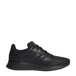 Runfalcon 2.0 hardloopschoenen zwart