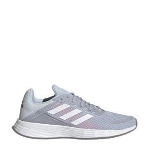 Duramo Sl Classic hardloopschoenen lichtblauw/wit