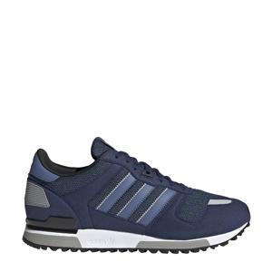 ZX 700  sneakers donkerblauw/blauw
