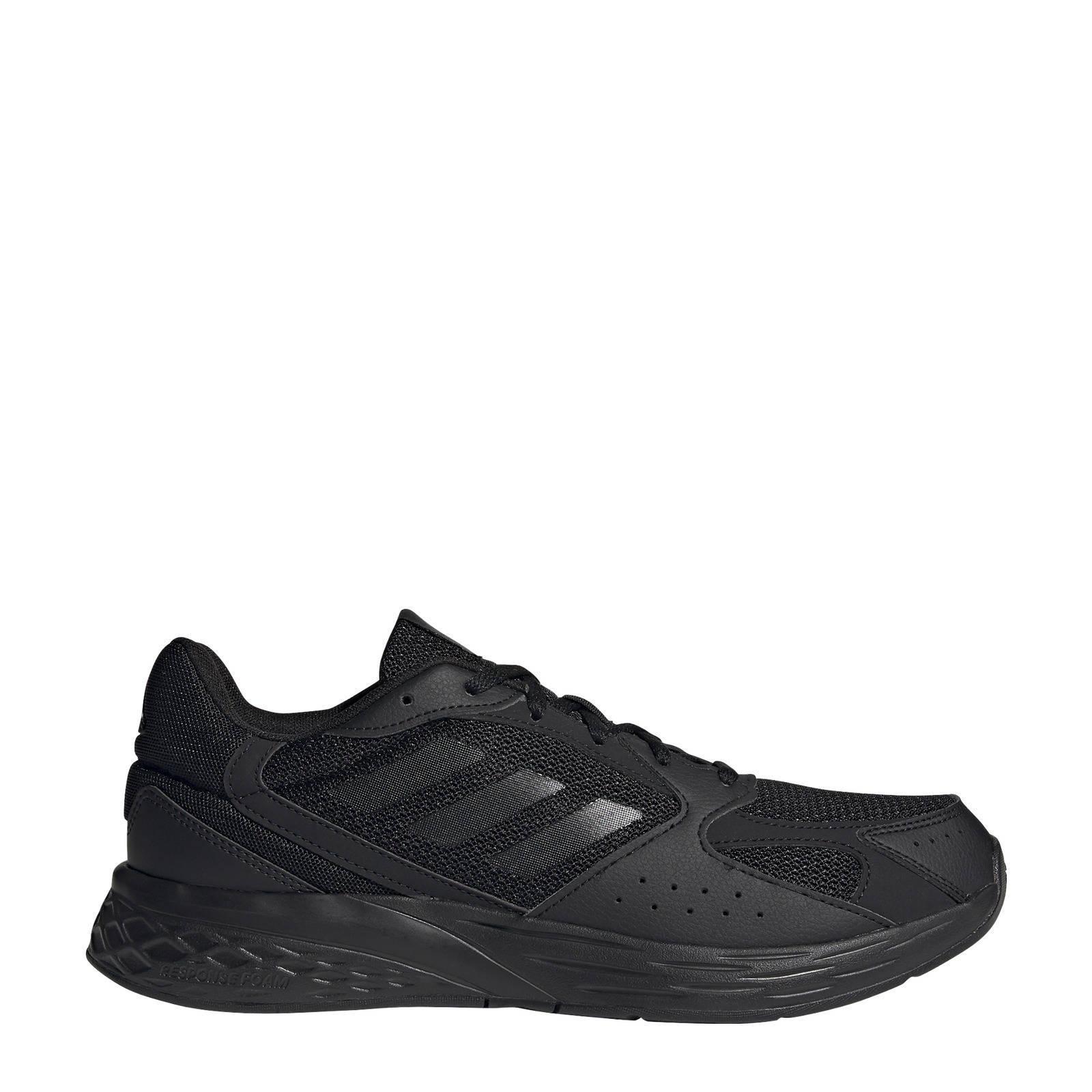 Adidas Performance Response -Run sneakers zwart online kopen