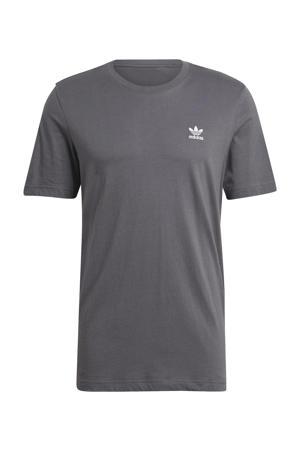 Adicolor T-shirt grijs